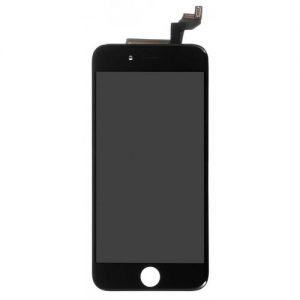 Original black lcd display screen repair fix kit for Apple iPhone 6s