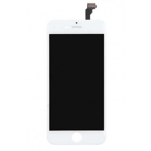 Original iPhone 6 diy lcd screen assembly replacement kit white color