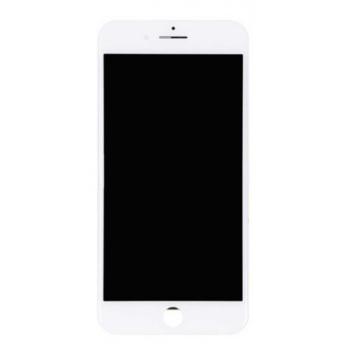 Replacement OEM original white screen assembly kit for iPhone 7 plus