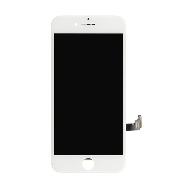 White Touch Screen Digitizer Replacement Kit For Apple iPhone 7