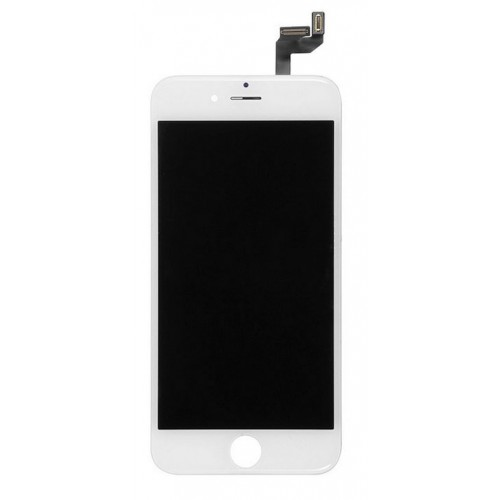 White touch screen assembly change replacement kit for iPhone 6s